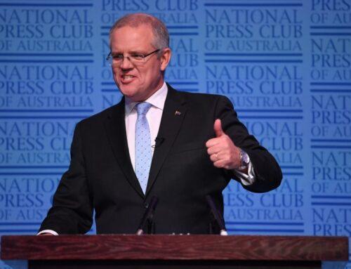 Asset-Owning Democracy Strengthens Mainstream Australia