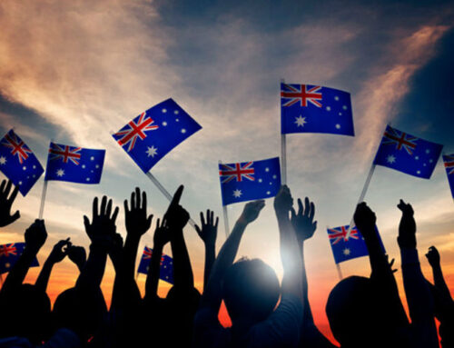 Poll – Mainstream Australians Continue To Support Australia Day On 26 January