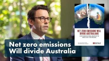 Net Zero Emissions IPA